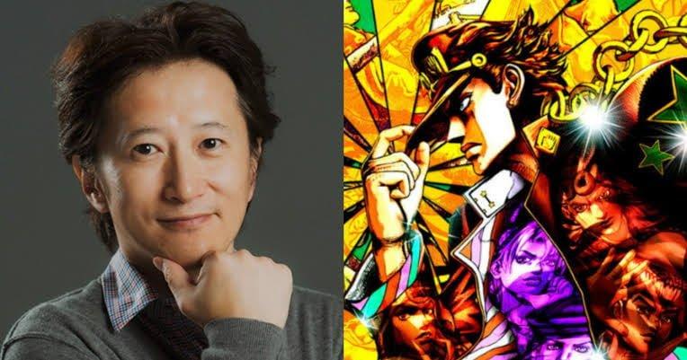 Hirohiko Araki Mengatakan Dia Tidak Akan Pernah Membuat JoJo's Bizarre Adventure Jika Dia Tidak Membaca Sherlock Holmes 1