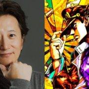 Hirohiko Araki Mengatakan Dia Tidak Akan Pernah Membuat JoJo's Bizarre Adventure Jika Dia Tidak Membaca Sherlock Holmes 13