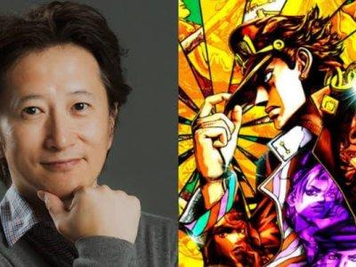 Hirohiko Araki Mengatakan Dia Tidak Akan Pernah Membuat JoJo's Bizarre Adventure Jika Dia Tidak Membaca Sherlock Holmes 24