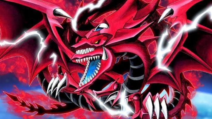 "Nama ""Slifer"" Pada Kartu Slifer the Sky Dragon Ternyata Berasal dari Nama Co-Producer Anime Yu-Gi-Oh! 1"