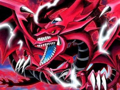 "Nama ""Slifer"" Pada Kartu Slifer the Sky Dragon Ternyata Berasal dari Nama Co-Producer Anime Yu-Gi-Oh! 34"