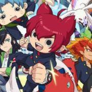 Anime TV Yo-kai Watch Baru Dapatkan Game 20
