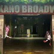 Anime Hentatsu Karya Tatsuki Dapatkan Anime TV Pendek Mingguan 8