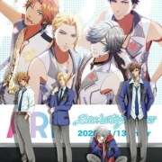 Anime TV ARP Backstage Pass Akan Memiliki 11 Episode 15