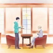 Informasi Blu-ray Anime TV The case files of Jeweler Richard Ungkap Jumlah Episodenya 24