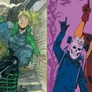 Blu-ray Disc Anime Dorohedoro Memiliki 12 Episode TV Ditambah 6 Episode OVA 18