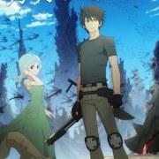 Anime Cagaster of an Insect Cage Rilis Trailer Bahasa Inggris Dan Ungkap Seiyuu, Staff Lainnya, Serta Tanggal Tayangnya 11