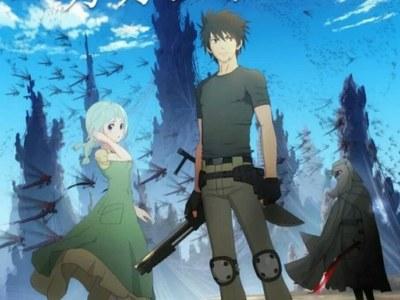 Anime Cagaster of an Insect Cage Rilis Trailer Bahasa Inggris Dan Ungkap Seiyuu, Staff Lainnya, Serta Tanggal Tayangnya 4