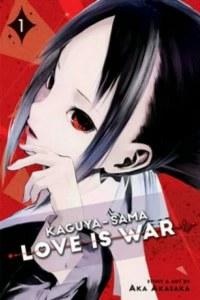 Kaguya-sama: Love is War Dan Lainnya Menangkan Shogakukan Manga Awards Ke-65 6