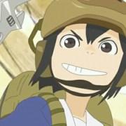 Anime Keep Your Hands Off Eizouken! Memiliki 12 Episode 21