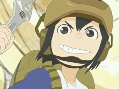 Anime Keep Your Hands Off Eizouken! Memiliki 12 Episode 34