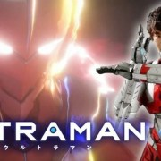 PV Live-Action Untuk Anime Ultraman Akan Menampilkan Seiyuu Anime, Lagu OLDCODEX 12