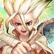 Manga Dr. Stone Terhenti 1 Edisi Dikarenakan Penyakit Mendadak Boichi 13