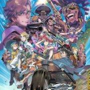Anime Appare-Ranman! Garapan P.A. Works Ungkap Seiyuu, Profil Karakter, Dan Akan Debut Bulan April 17