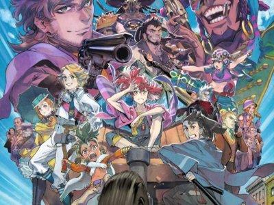 Anime Appare-Ranman! Garapan P.A. Works Ungkap Seiyuu, Profil Karakter, Dan Akan Debut Bulan April 93