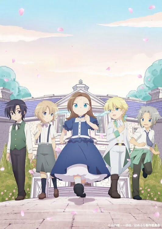 PV Kedua Anime My Next Life as a Villainess: All Routes Lead to Doom! Ungkap Seiyuu Lainnya Dan Penyanyi Lagu Penutup 10