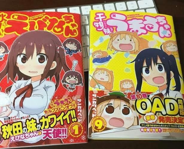 Pengertian OVA, OAV, OAD 2