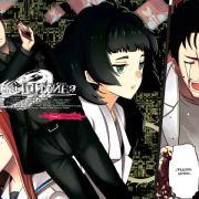 Manga Steins;Gate 0 Akan Berakhir Pada Bulan Februari 7