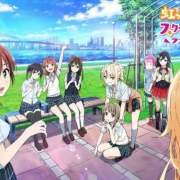 Anime TV Love Live! Nijigasaki Gakuen Ungkap Staff 13