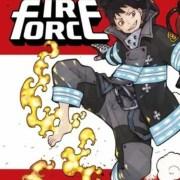 Manga Fire Force Berhenti Sementara 1 Minggu Karena Flu 11