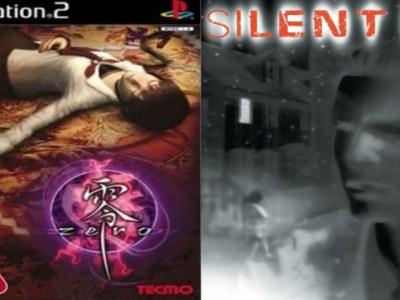 Christophe Gans Bekerja Pada Film Fatal Frame Dan Film Silent Hill Baru 2