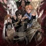 Season Ketiga Animasi Castlevania Akan Tayang Pada Tanggal 5 Maret 36