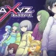 Rensuke Oshikiri (Kreator Hi Score Girl) Membuat & Mendesain Game Smartphone Berjudul Galaxyz 10