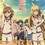 Sajou no Hana Akan Membawakan Lagu Penutup Baru Untuk Anime A Certain Scientific Railgun T 15