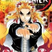 Demon Slayer: Kimetsu no Yaiba Adalah Manga Pertama Yang Menempati Semua Posisi 10 Besar Di Grafik Manga Mingguan Oricon Jepang 9