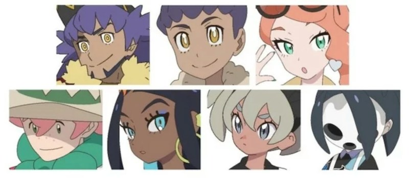 Anime Pendek Pokémon: Twilight Wings Diperankan Tarusuke Shingaki 1