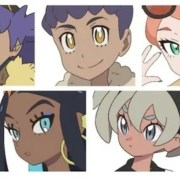 Anime Pendek Pokémon: Twilight Wings Diperankan Tarusuke Shingaki 11