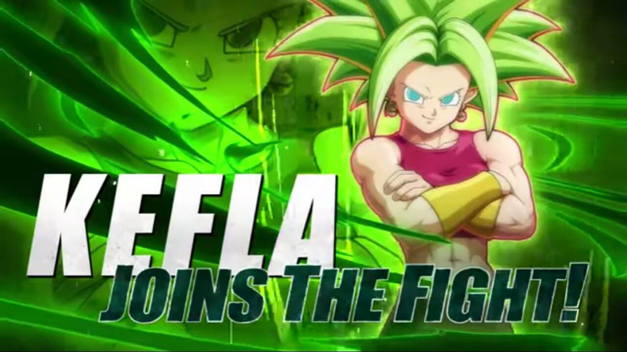 Trailer Season 3 Dari Game Dragon Ball FighterZ Ungkap Debutnya Kefla Pada Tanggal 28 Februari 1