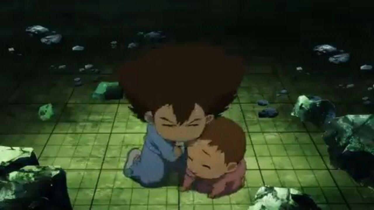 PV 'Terakhir' dari Film Digimon Adventure: Last Evolution Kizuna Telah Dirilis 1