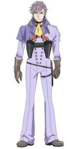 Anime Appare-Ranman! Garapan P.A. Works Ungkap Seiyuu Lainnya dan Tanggal Debutnya 3