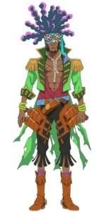 Anime Appare-Ranman! Garapan P.A. Works Ungkap Seiyuu Lainnya dan Tanggal Debutnya 4