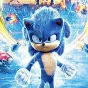 Film Sonic the Hedgehog Merilis Klip Dengan Terjemahan Bahasa Jepang, Visual Poster Baru 23
