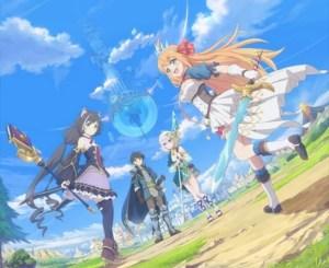 Anime Princess Connect! Re:Dive Ungkap Seiyuu, Staf, Tanggal Tayang 3