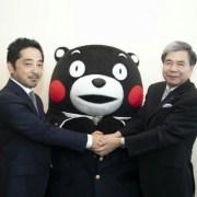 Pengembang Love Live! School Idol Festival, KLab, akan Membuat Game Kumamon 9