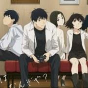 Anime Yesterday o Utatte Ungkap PV dan 21 Anggota Seiyuu Lainnya 13