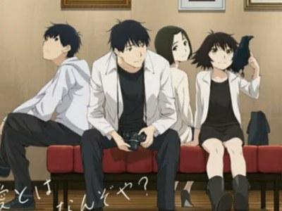 Anime Yesterday o Utatte Ungkap PV dan 21 Anggota Seiyuu Lainnya 72