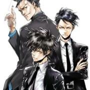 Film Anime Psycho-Pass 3 Dibuka pada 27 Maret Selama 2 Minggu 23