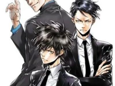 Film Anime Psycho-Pass 3 Dibuka pada 27 Maret Selama 2 Minggu 8