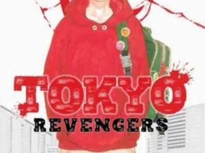 Manga Tokyo Revengers Karya Ken Wakui Dapatkan Film Live-Action pada Musim Gugur Tahun Ini 292