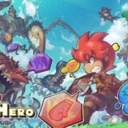 Versi PS4 dari Game Little Town Hero Garapan Game Freak akan Rilis di Barat pada bulan Juni 29