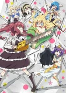 Season Kedua Anime Dropkick on My Devil! Ungkap Lagu Pembuka dan Visualnya 3