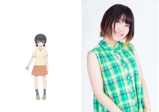 Anime Kakushigoto Diperankan Ari Ozawa, Kaede Hondo, Azumi Waki 3