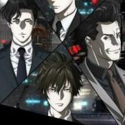 Video Teaser Ke-2 dari Film Anime Psycho-Pass 3 Dirilis 12