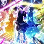 "Sword Art Online - Alicization Mengungkap Lagu Opening Untuk War of Underworld - ""Last Season"" 10"