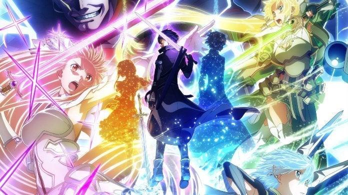 "Light Novel ""Sword Art Online : Progressive"" Dapatkan Adaptasi Anime 2"