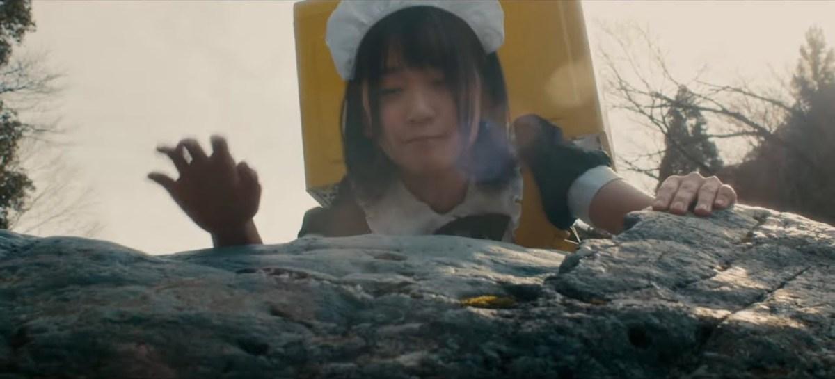 Layanan Pengiriman Maid Jepang Membawa Omurice Langsung Ke Pintu Rumahmu 3
